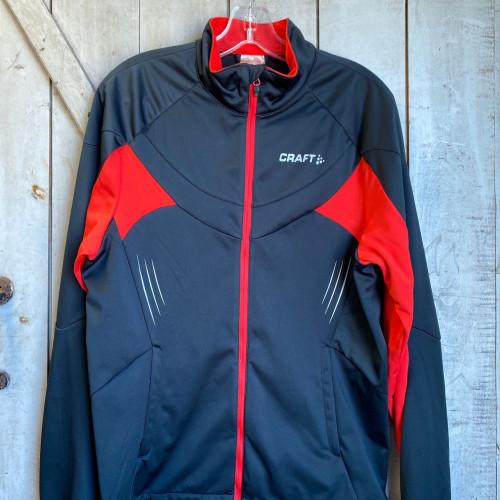 Craft PXC High Performance Jacket - M's S