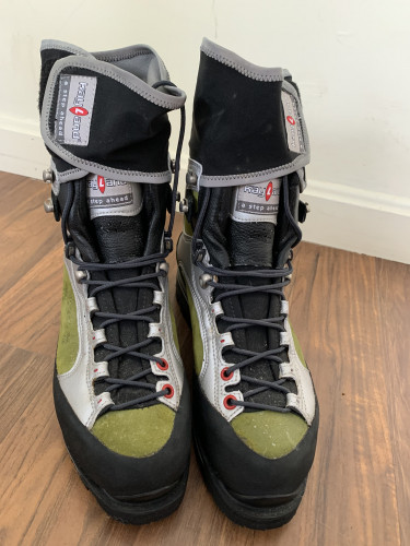 Kayland M11 Plus Mountaineering Boots
