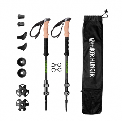 Hungry Hiker Trekking Poles
