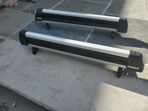 Thule Ski/Snowboard Carrier Rack