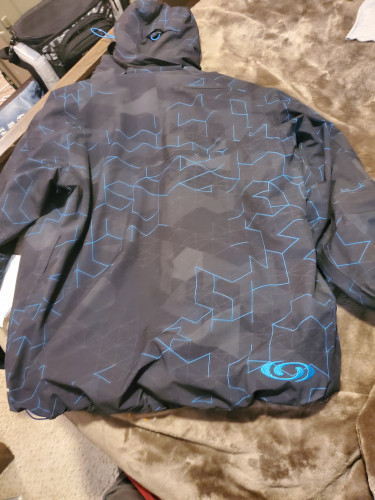 MENS Large Salomon Clima Storm Pro