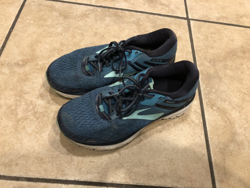 Brooks Wide Running Shoes