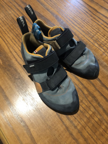 Scarpa Force V USm 8 EU41