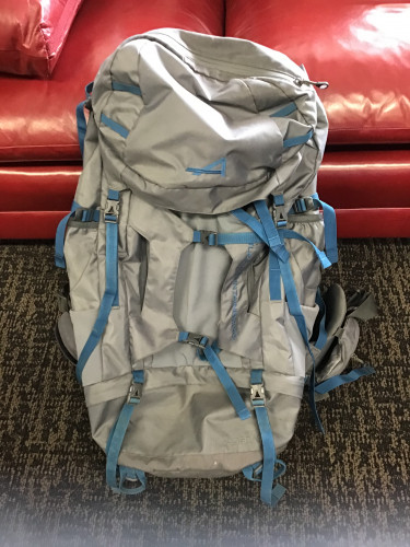 Alps Mountaineering Caldera 75L Overnight Pack OSFA