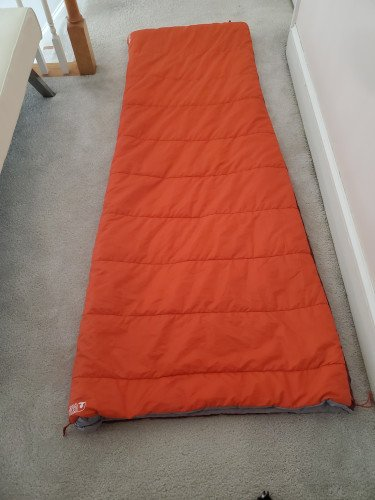 EMS Solstice Switch Sleeping Bag for 35 or 50 Degrees