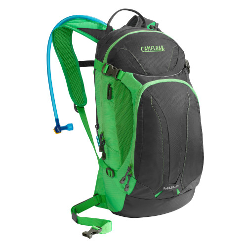 Camelbak MULE 3L Hydration Pack for Biking/Hiking