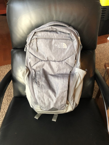 **Like New** The North Face Router Transit 41L Daypack