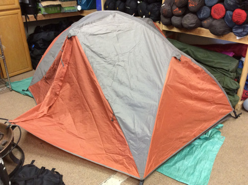 Alps Mountainerring 2 Man tents