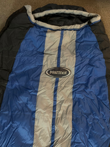 Marmot Trestles 15 Regular Sleeping Bag