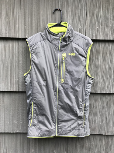 Outdoor Research Ascendant Vest Men's Medium