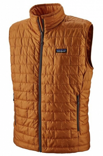 Patagonia Nano Puff Vest (Men's Medium) NWT