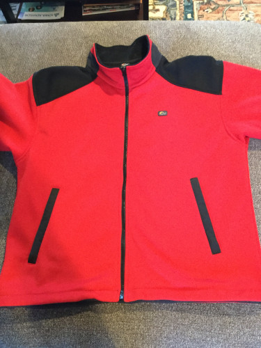 Lowe Alpine Fleece Jacket