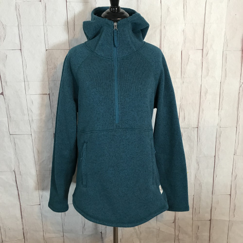 North Face Size Medium Crescent Hooded Pullover