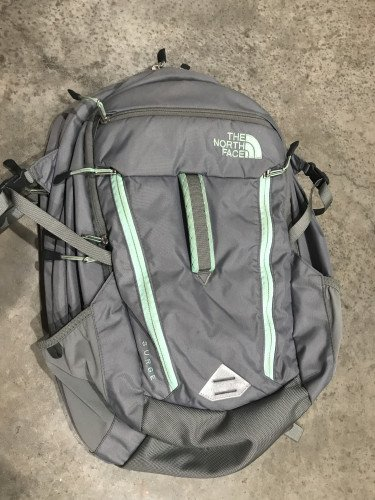 North Face Surge Daypack