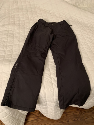 Black FERA Men's Ski pants 40''  - brand new