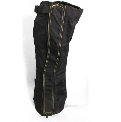 climbing gaiters XL