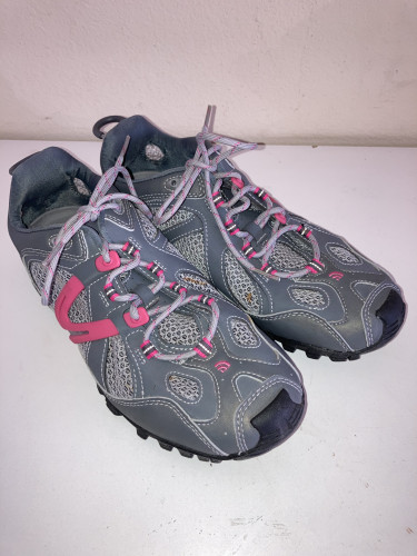 The North  Face  Hydro Trax