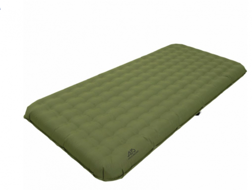 Twin air pad