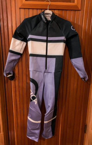 Arctica Adult Race Suit