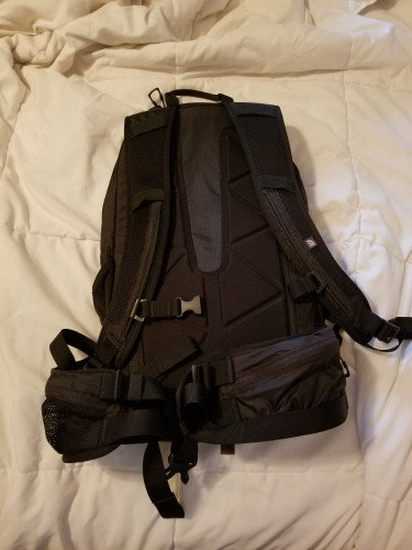 North face angstrom 20 daypack