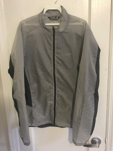 Arc'teryx Incendo SL Jacket - Men's Medium