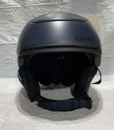 Giro Terra MIPS Matte Midnight - *USED* Size Medium