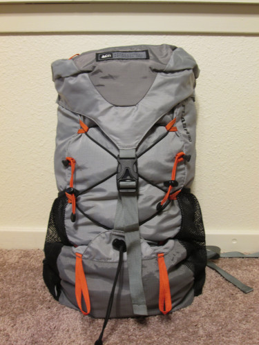 REI Flash 30 Pack