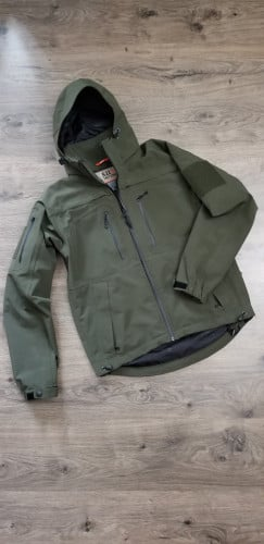 NWOT 5.11 Tactical SABRE JACKET 2.0 XS