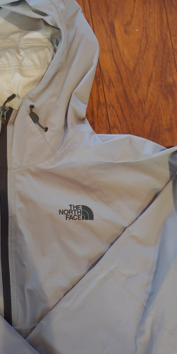 North Face Allproof stretch waterproof shell