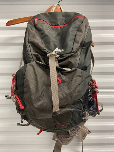 Gray Gregory 30L Daypack