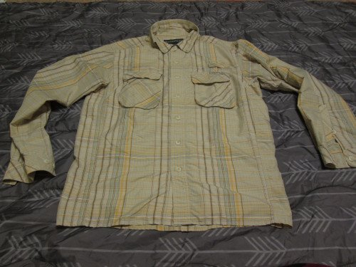 ExOfficio Air Strip Size Small