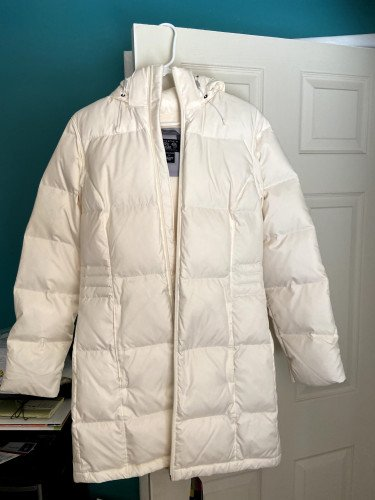 Mountain Hardwear Downtown Coat Women