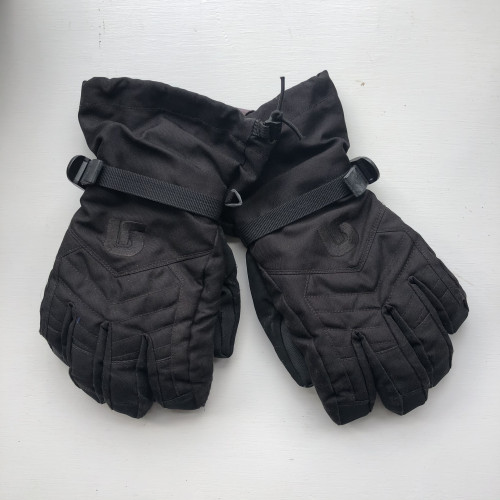 Girls Burton Gloves