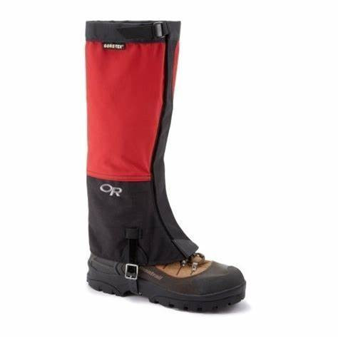 Outdoor Research Expedition Crocodiles Gaiters - Medium (900061)
