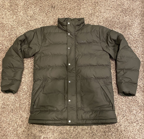 Marmot Warm II Jacket - Like New - Size L