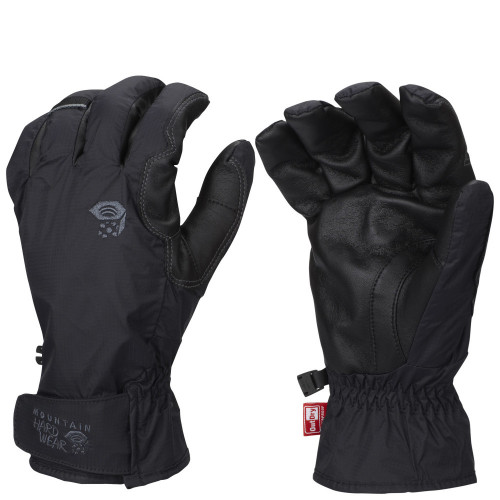 Mountain Hardware Outdry Waterproof Gloves (With bonus liner!)