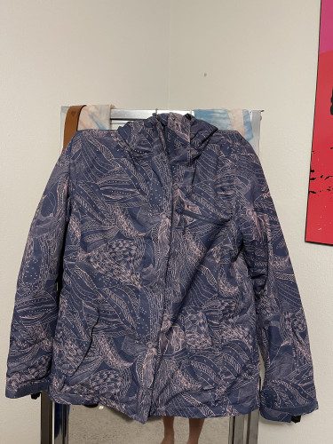 Women's Snow Jacket worn ONE SEASON