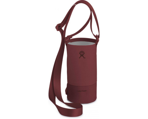 Hydro Flask Tag Along Large Bottle Sling- Brick