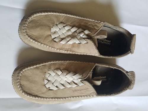 Patagonia loafers