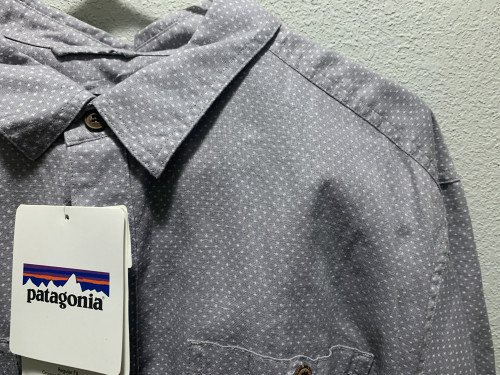 Patagonia Back Step Shirt