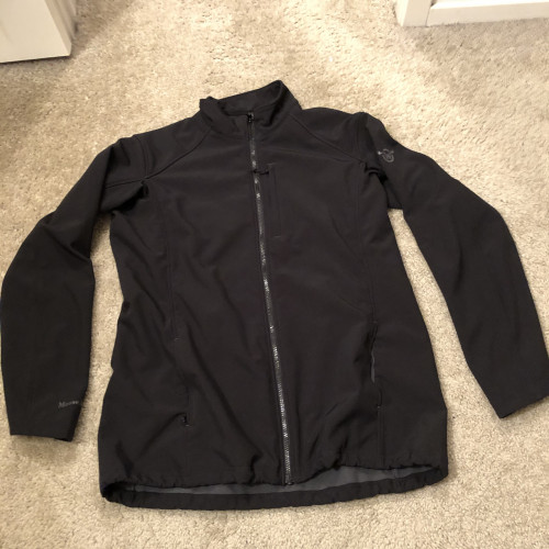Women's Moosejaw Softshell XL