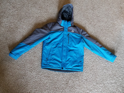 Gerry Superior Jacket / Men's Small
