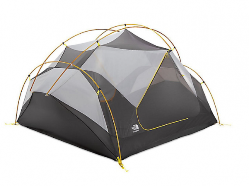 North Face Triarch 3 Tent - Like New