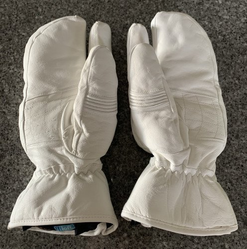 Level RS Trigger Gloves - *NEW* Size 9/Large