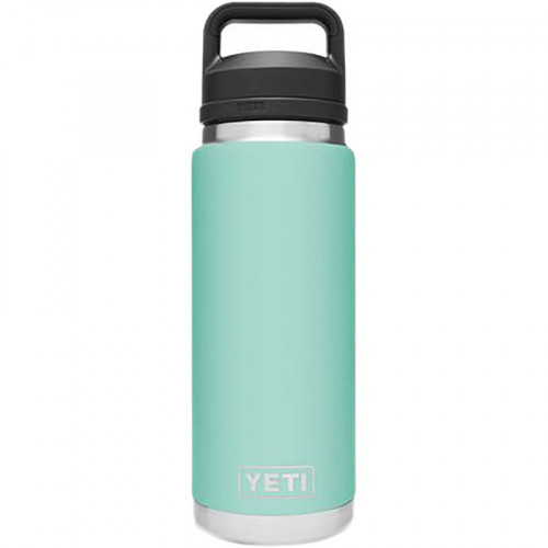YETI RAMBLER 26 OZ. WATER BOTTLE SEAFOAM