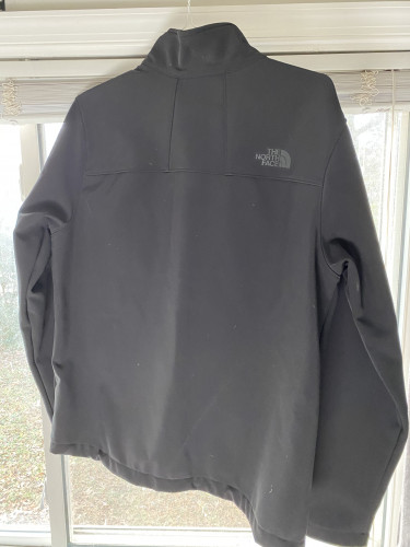 North Face Apex Bionic 2 like new