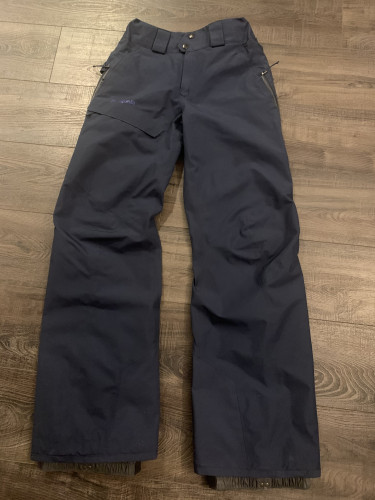 Men's Patagonia Powder Bowl GORE-TEX Hardshell Ski Pants