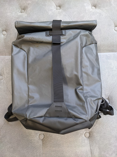 Osprey Transporter Roll Top Backpack, 25L Capacity