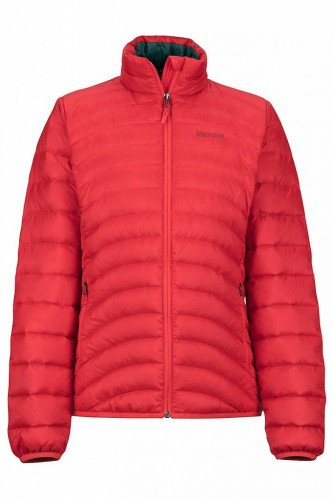 Marmot Aruna Jacket Scarlet Red X-Small