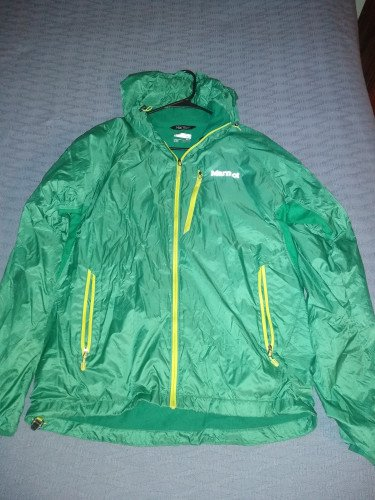 Marmot DriClime Hoody Men's Medium